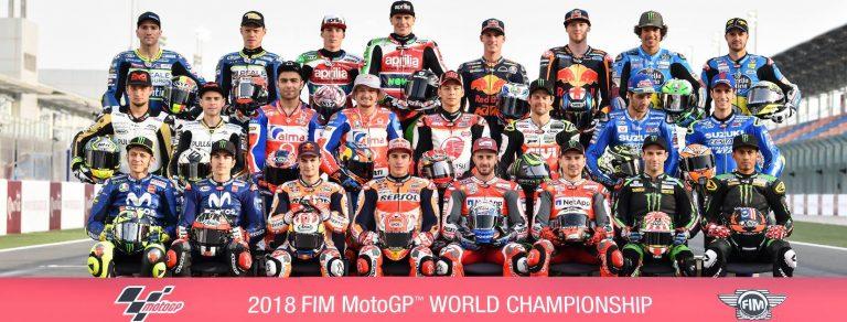 Gran Premio 2018