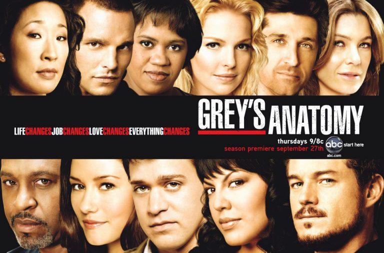 Grey's Anatomy 14: anticipazioni, cast e streaming