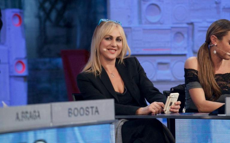Alessandra Celentano rivela: