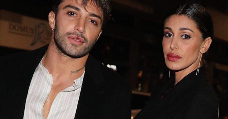 Belén Rodriguez: è incinta di Iannone?