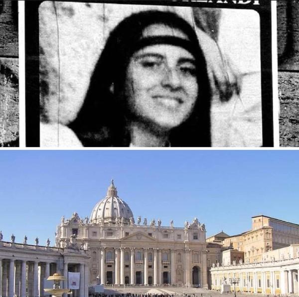 Emanuela Vaticano