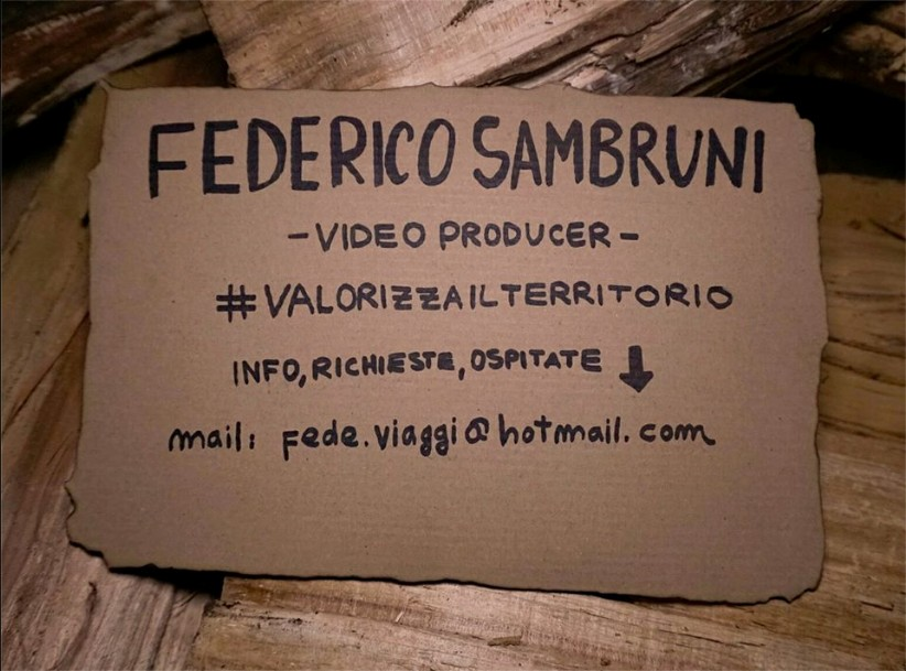 Federico Sambruni