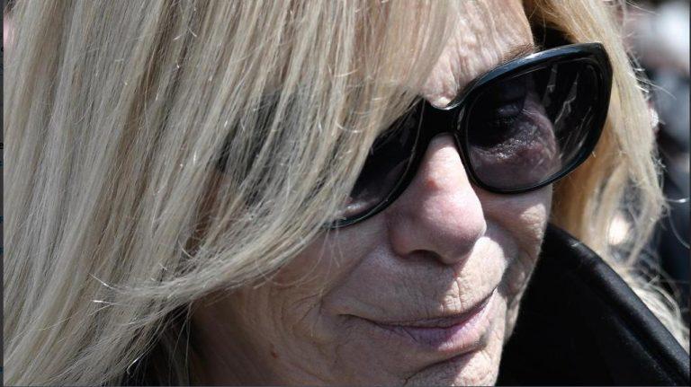 Rita Dalla Chiesa, il commovente messaggio per la figlia di Fabrizio Frizzi