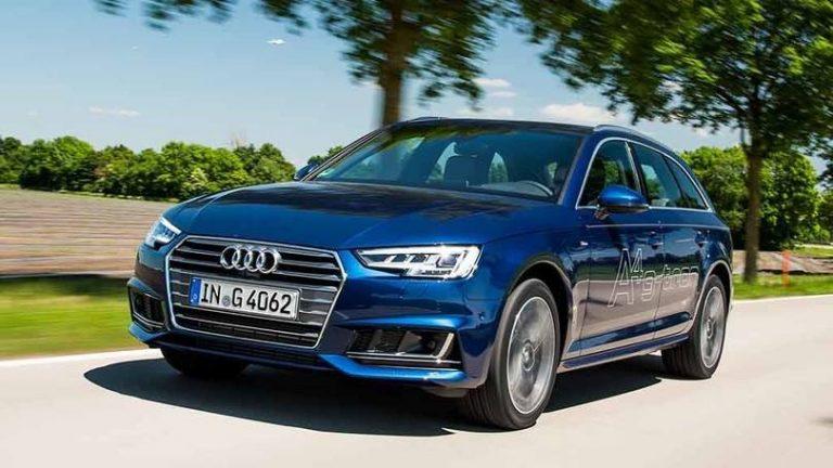 La tecnologia Audi e-fuel