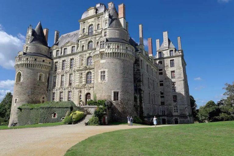 castello di brissac