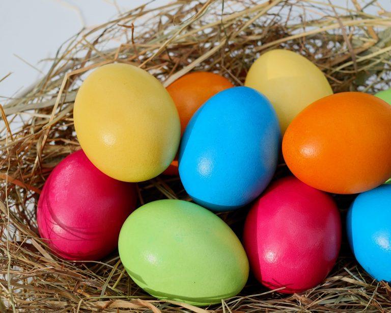 Le 3 più belle idee regalo per Pasqua: quale scegliere
