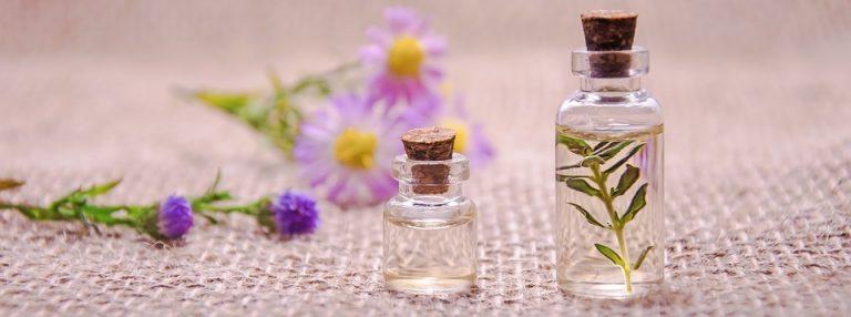 Metodo di cura basato su essenze vegetali