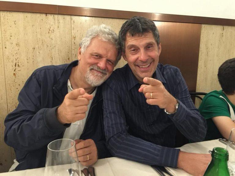 Fabio Frizzi moglie figli