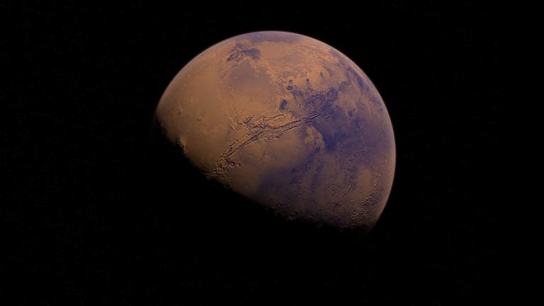 Quanto dura un giorno su Marte
