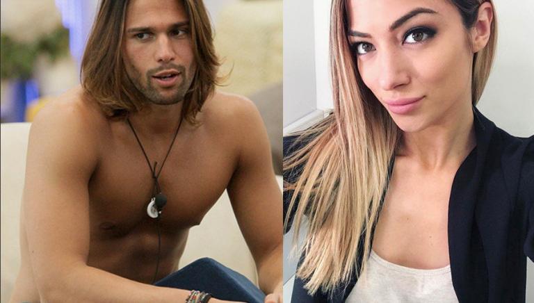 Luca Onestini e Ivana Mrazova gossip: