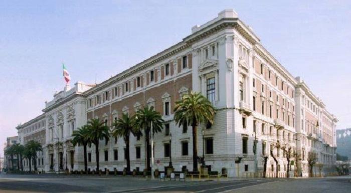 Palazzo Marina Fai