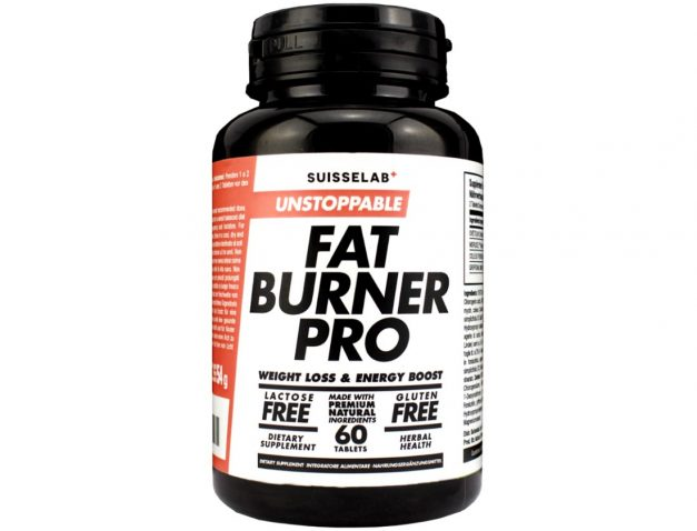 FAT BURNER PRO.