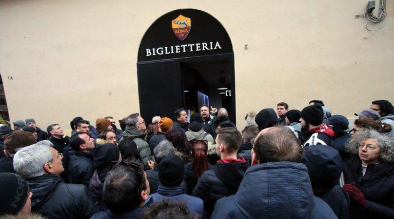 Biglietti roma barcellona