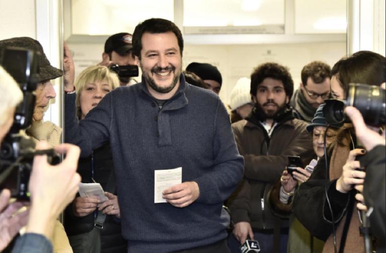 Salvini: farò tutto il possibile per rispettare mandato premier
