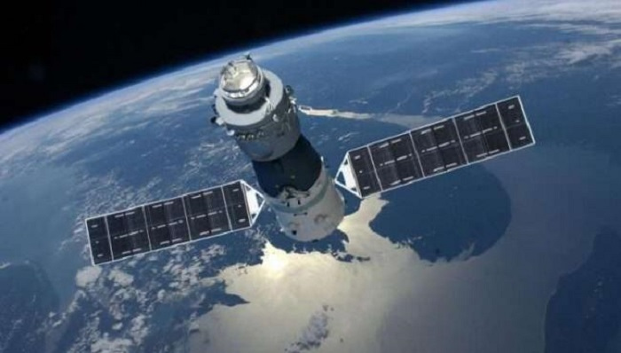 Stazione spaziale cinese rischia di cadere sull'Italia: l'allarme della Protezione Civile