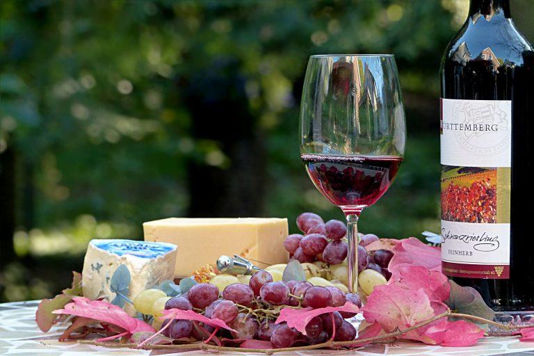 Vino rosso, proprietà e benefici sulla salute
