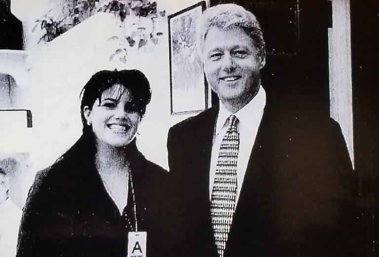 Politici finiti nei guai: da Bill Clinton a Sarkozy