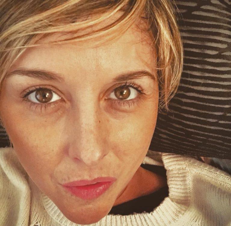 Nadia Toffa, Le iene, l'annuncio su Facebook ai fans: