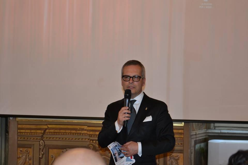 Alfredo Ranieri Montuori