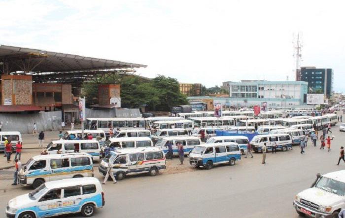 Come raggiungere il Burundi