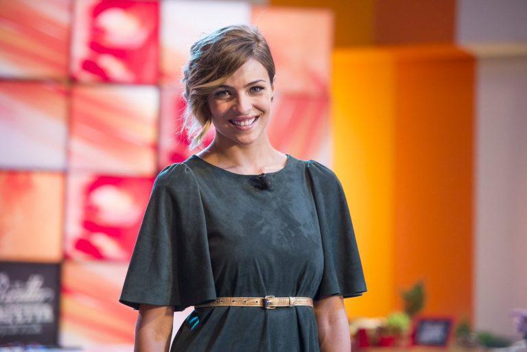 Cristina Chiabotto Roscio