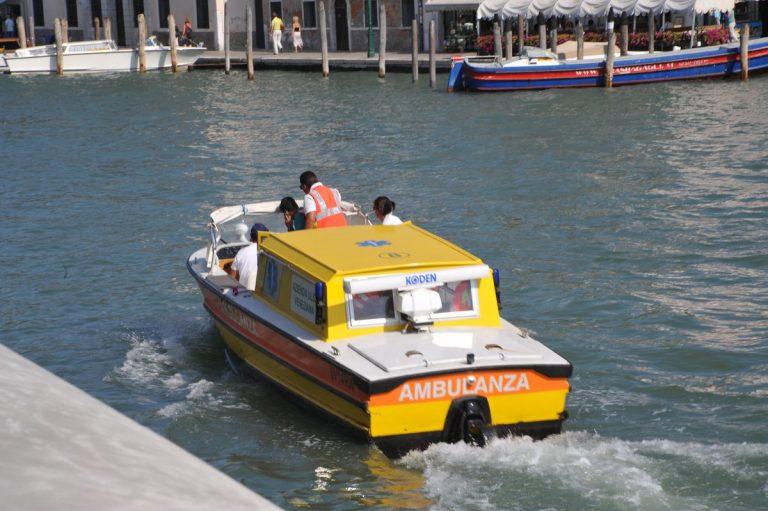 Venezia cadavere