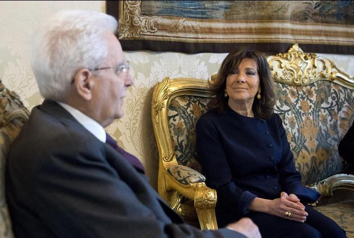 Elisabetta Alberti Casellati1