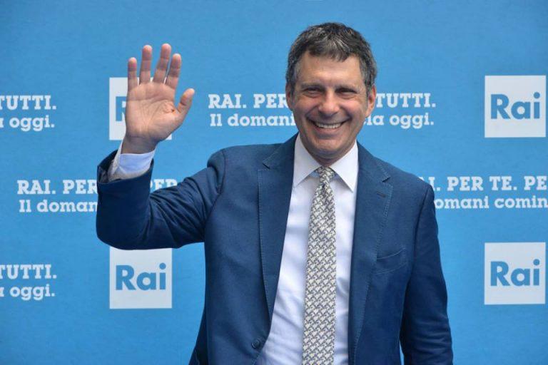 Ecco come la RAI ha deciso di omaggiare Fabrizio Frizzi