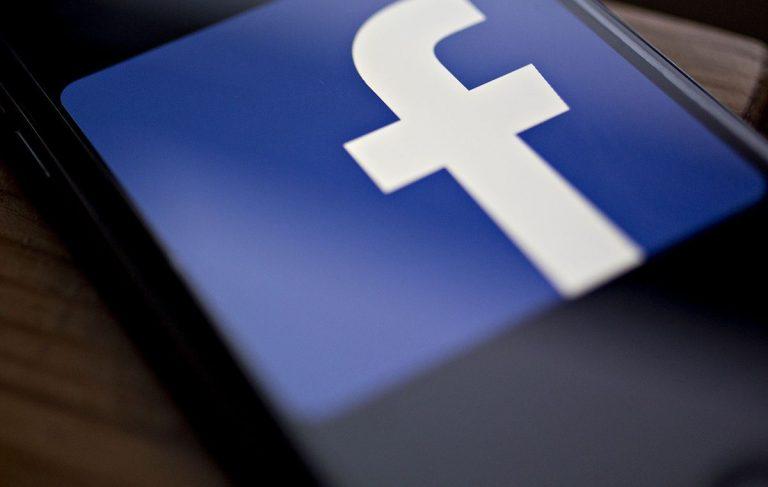 Facebook, dati condivisi