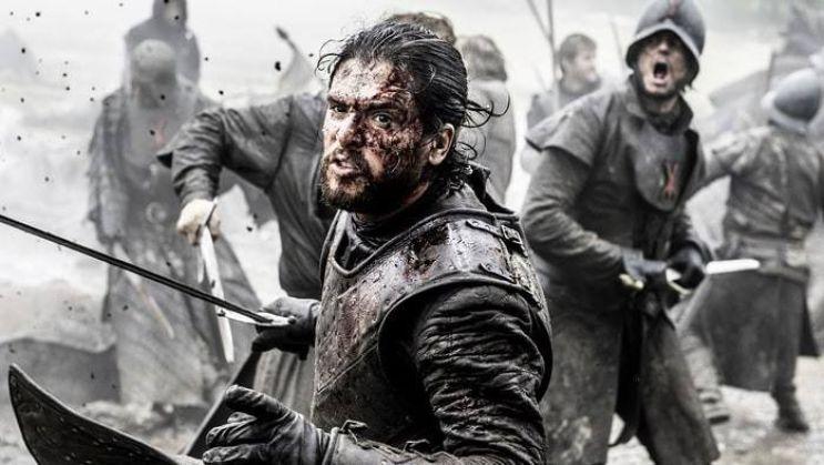 Game of Thrones: terminate le riprese della battaglia più grande di sempre