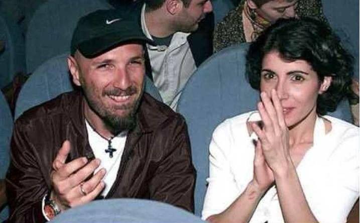 Giorgia e Alex Baroni: storia del loro amore