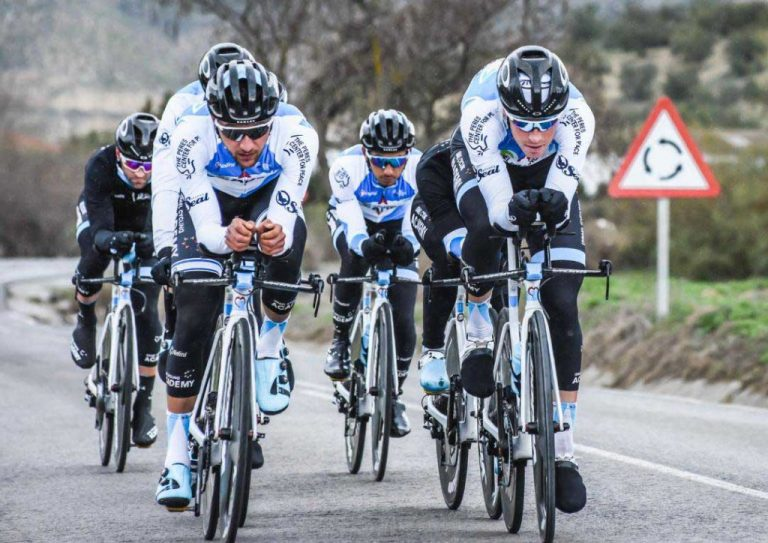 Giro d'Italia 2018 chiusa montevergine