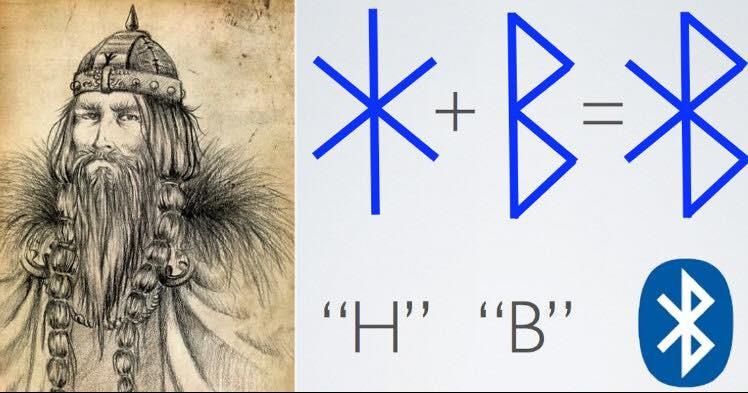Il re Bluetooth