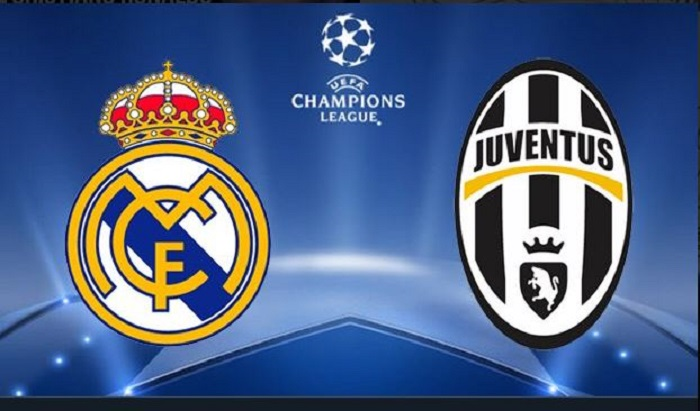 Juve -Real