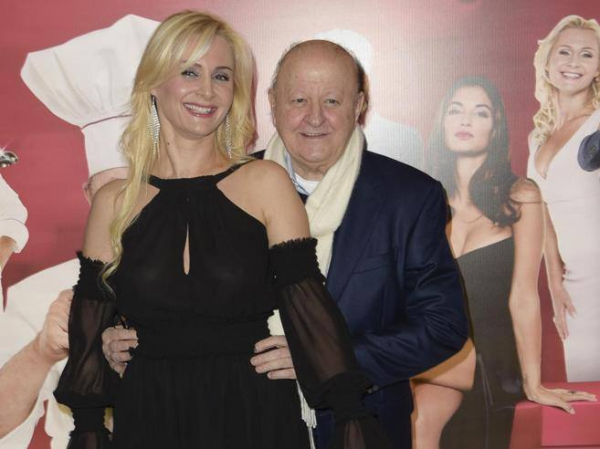 Loredana De Nardis ha tradito Massimo Boldi: il comico lo scopre online