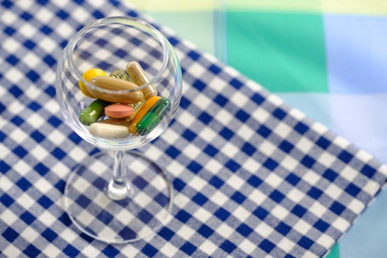 Mix pillole