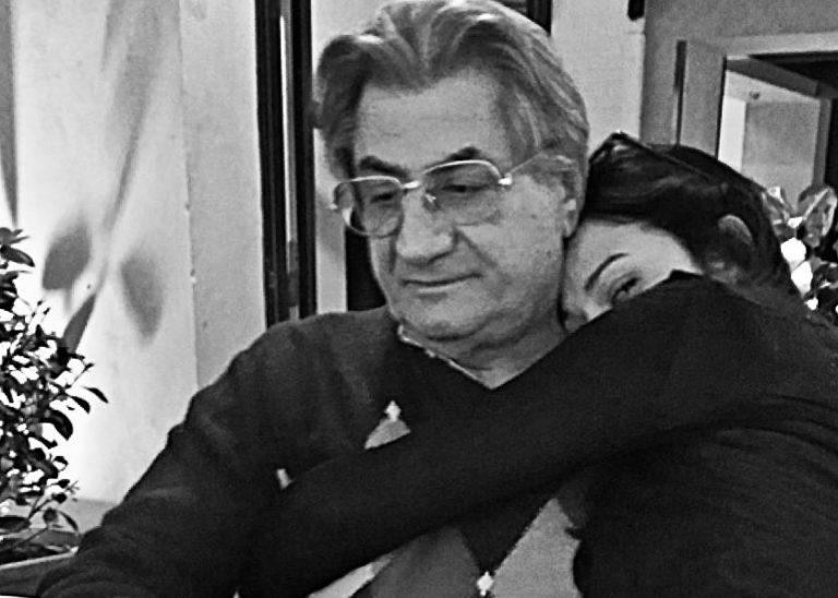 Patrizia Bonetti padre