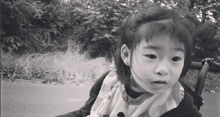 Yuna, la bimba malata dalla patologia che studiava sua madre
