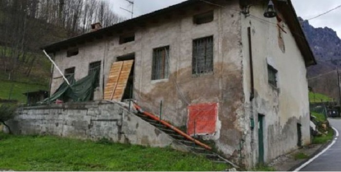 Vicenza, funzionari vanno per mettere la casa all'asta: trovano il proprietario mummificato