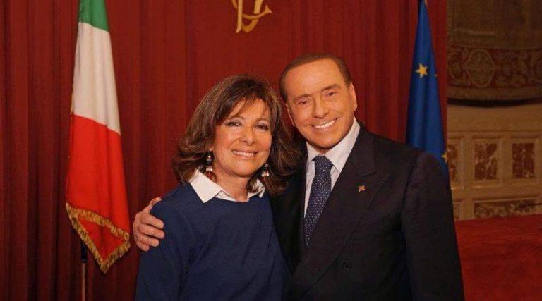 Casellati Berlusconi