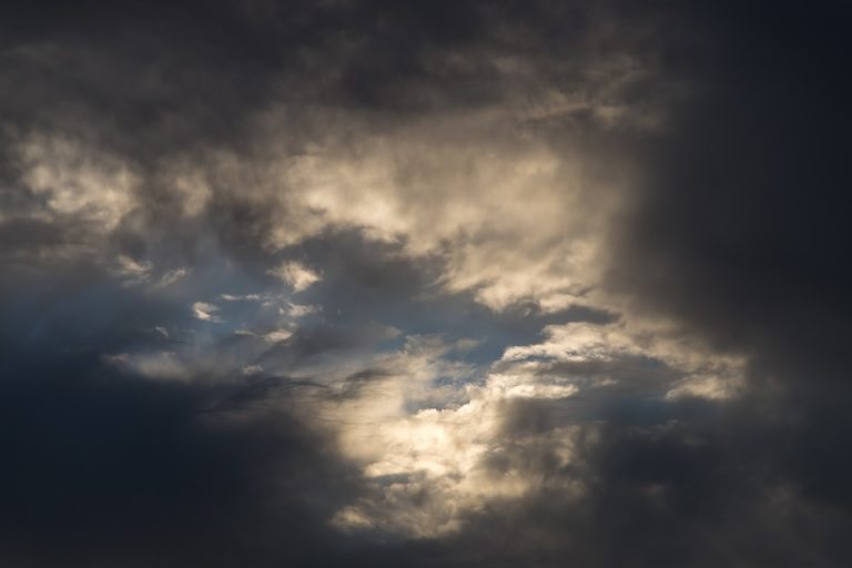 Previsioni meteo giovedì 12 aprile 2018
