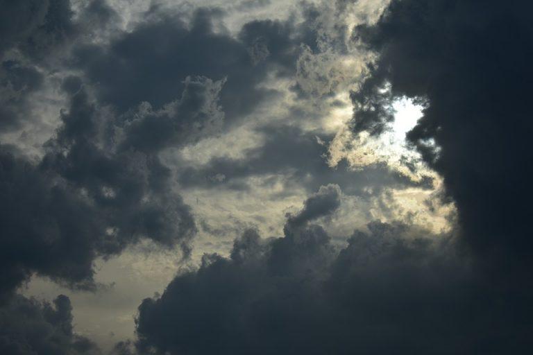 Previsioni meteo mercoledì 2 maggio 2018