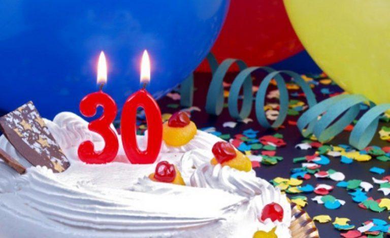 Cosa Regalare Al Compleanno Per I 30 Anni
