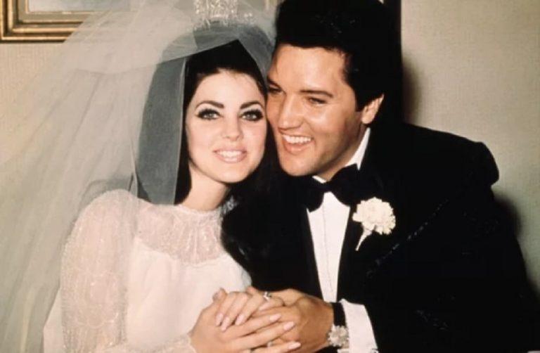 L'ex moglie di Elvis: 'sapeva cosa stava facendo, voleva morire'