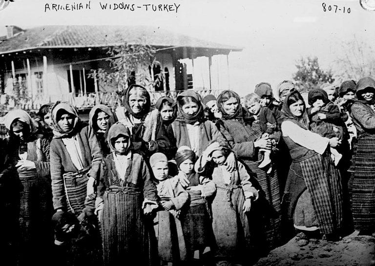 genocidio armeno