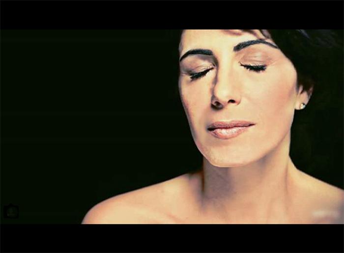 Giorgia ricorda Alex Baroni nell'anniversario della sua scomparsa