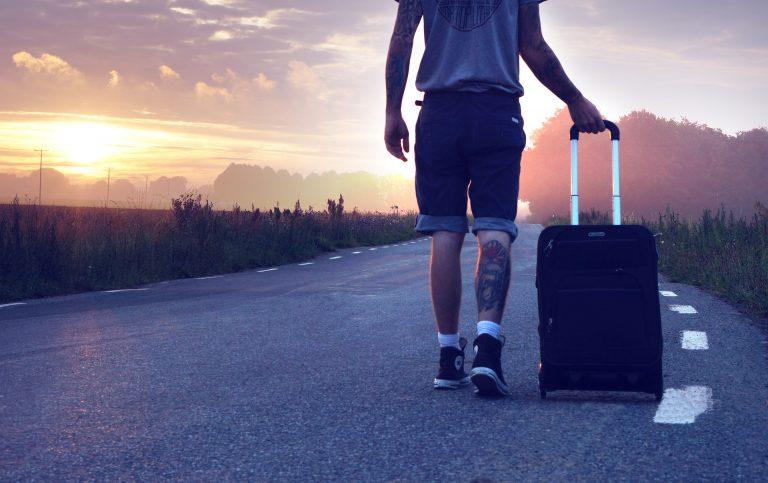Set valigie da viaggio: migliori 3 offerte
