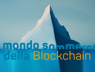 mondo sommerso della blockchain