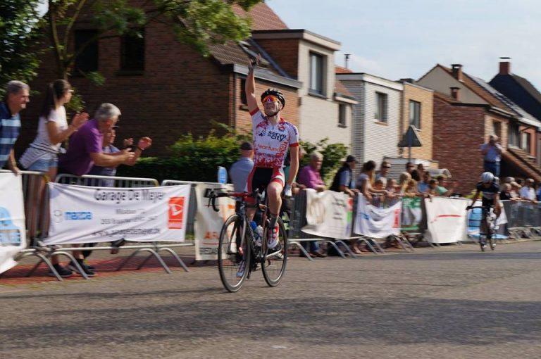 Ciclismo, Belgio di nuovo in lutto: morto il 25enne dilettante Goeleven