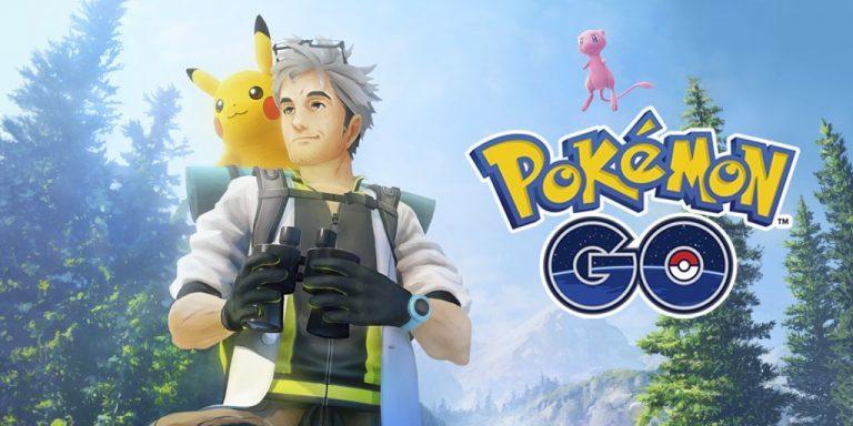 Pokemon Go missioni speciali